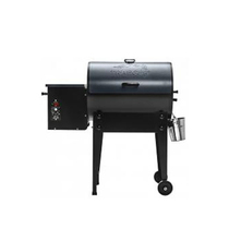 Section bbq fumoir tailgater traeger pro15502