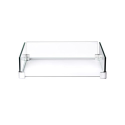 Featured deflecteur foyer exterieur napoleon gpfsewndscrn