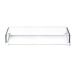 Featured deflecteur foyer exterieur napoleon gpftrwndscrn