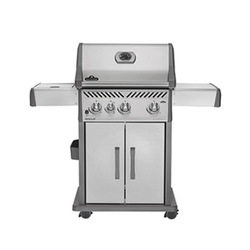 Featured bbq serie rogue r425sibpss