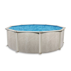 Featured piscine hors terre bravo acadia 2