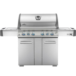 Featured bbq napoleon lex605rsbinss