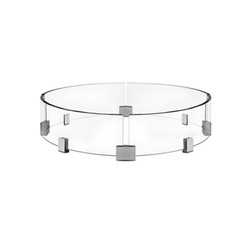 Featured deflecteur foyer exterieur napoleon gpfcewndscrn