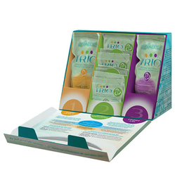 Gallery trousse spa bioguard trio soft soak 4201 2