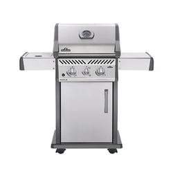 Featured r365sib rogue stainless napoleon grills